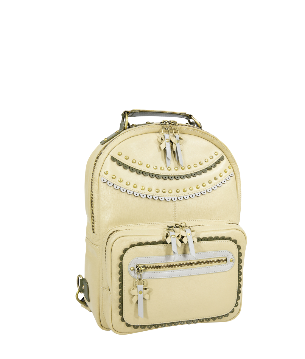 PIPPA Backpack - Nougat