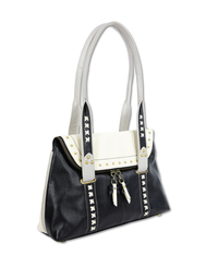 UNA Shoulder Bag - Moonbeam