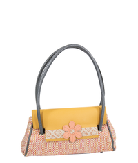 VERONIQUE Shoulder Bag - Babylon