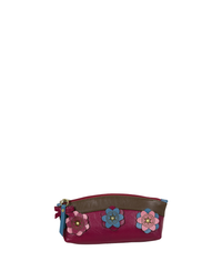 VIOLET Accessories Pouch - Botanical