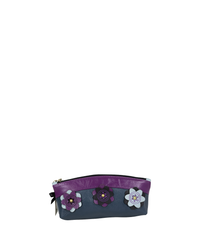 VIOLET Accessories Pouch - Twilight