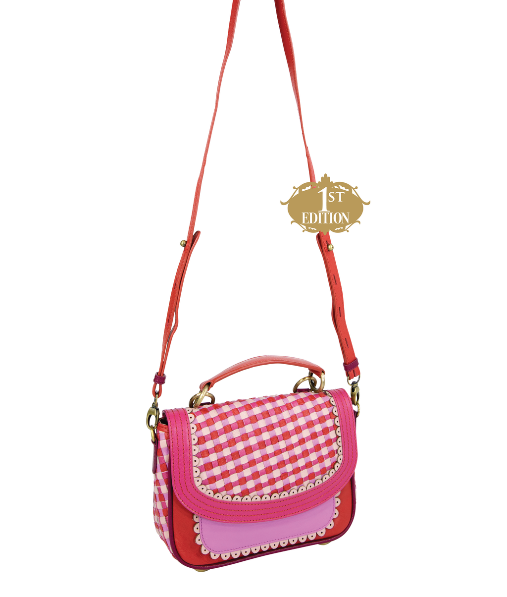 KATE Mini Crossbody - Fireworks - 1st Edition