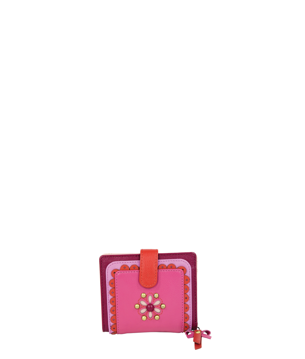 MINA Mini Wallet - Fireworks