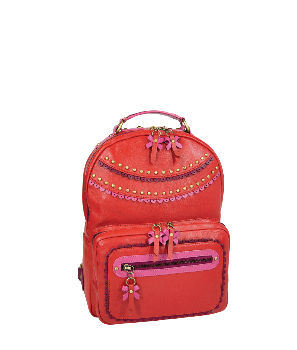 PIPPA Backpack - Fireworks