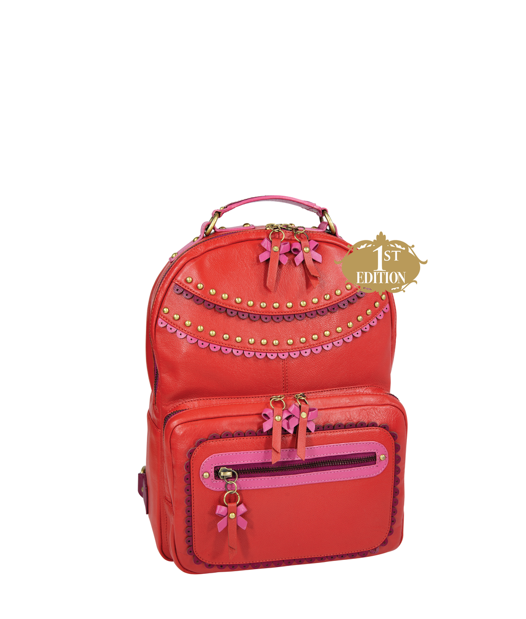 PIPPA Backpack - Fireworks - 1st Edition