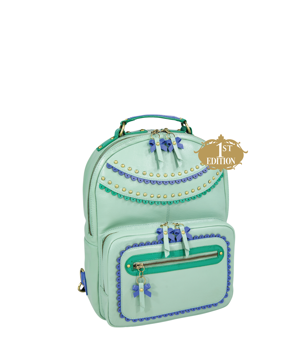 PIPPA Backpack - Jungle Fever - 1st Edition