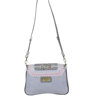 CLARA Crossbody Bag - Garden of Eden