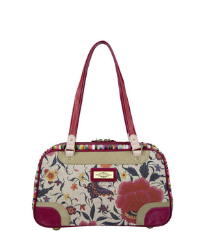 GEORGINA Shoulder Bag - Gypsy