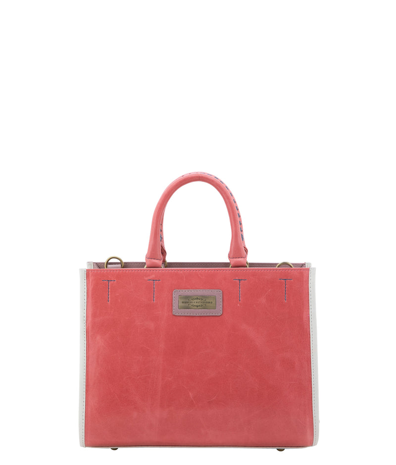 HEDI Tote Bag - Fly Me Away - 1st Edition