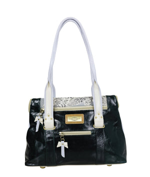 UNA Shoulder Bag - Moonlight