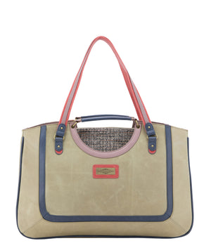 VALERIE Work Tote - Fly Me Away