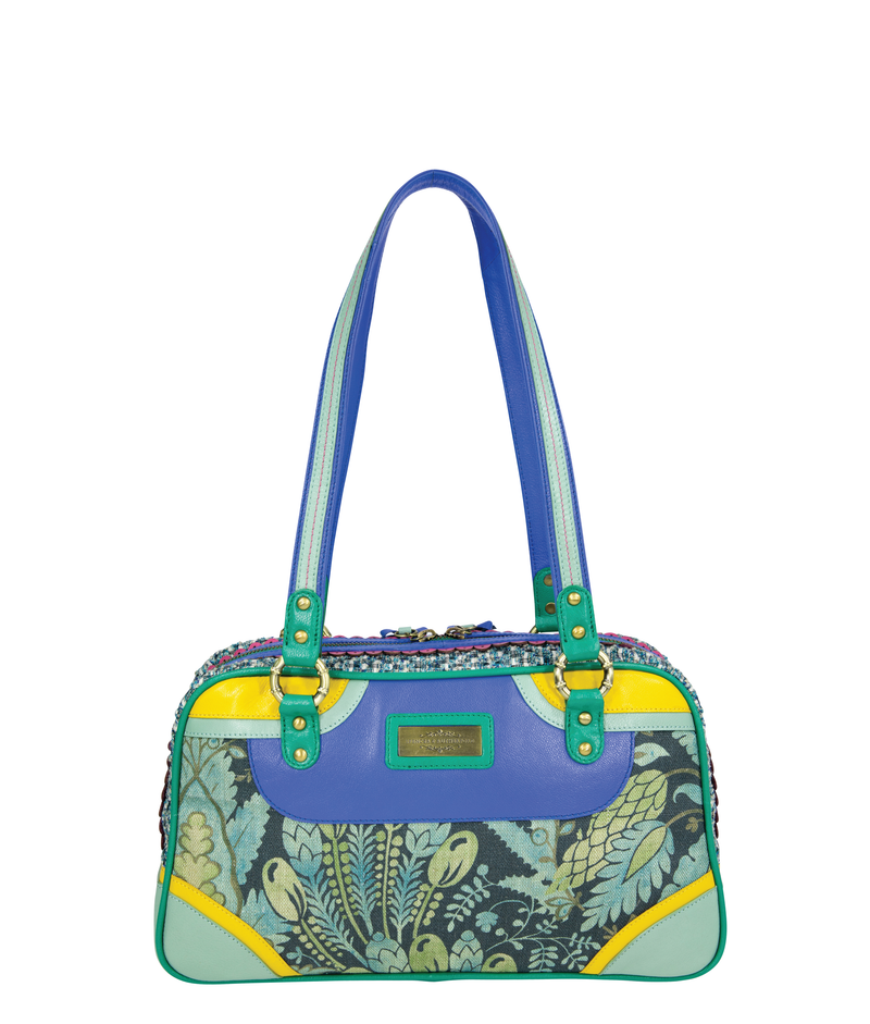 GEORGINA Shoulder Bag - Jungle Fever