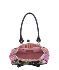 SOPHIA Frame Bag - Crystal Ball