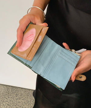 MISS MONEY PENNY Wallet - Moonlight