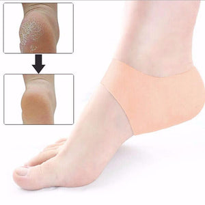 Ankle Support Heel  Soft Silicone