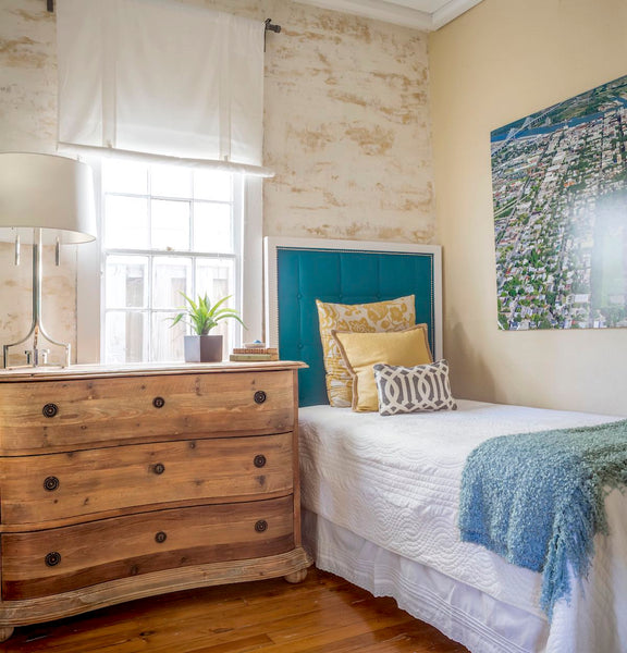 24e Cottage featured in Refresh by BHG - 24e Design Co.