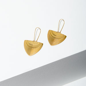 Larissa Loden Jewelry  - Sahara Earrings
