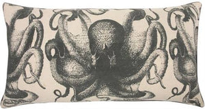 THOMASPAUL - Pulpo Accent Pillow