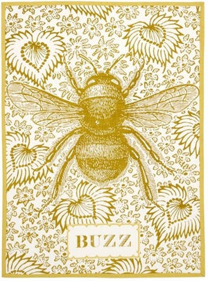 THOMASPAUL - Buzz Tea Towel