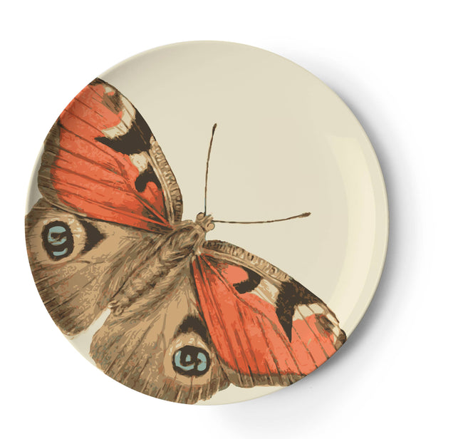 THOMASPAUL - Metamorphosis Side Plate