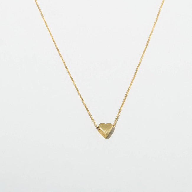 Larissa Loden Jewelry - Heart Necklace