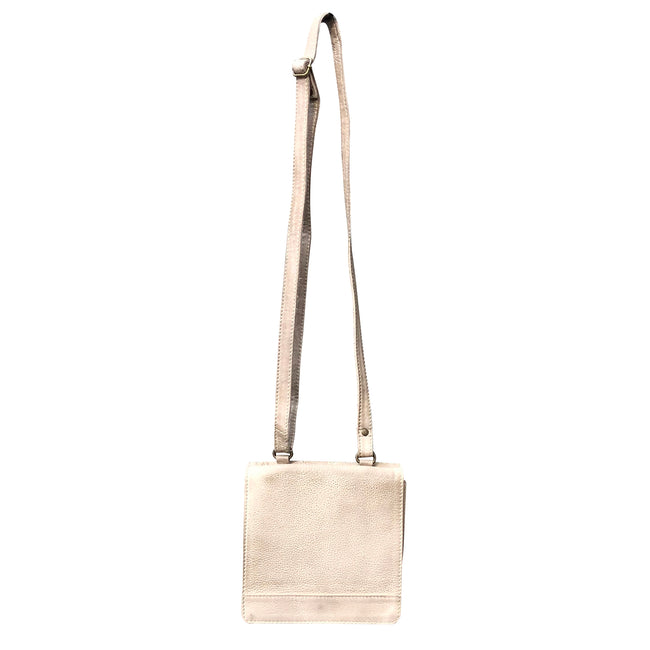 Chloe & Lex - Tyler Leather Crossbody