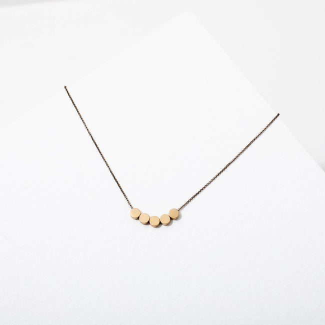 Larissa Loden Jewelry - Marie Necklace