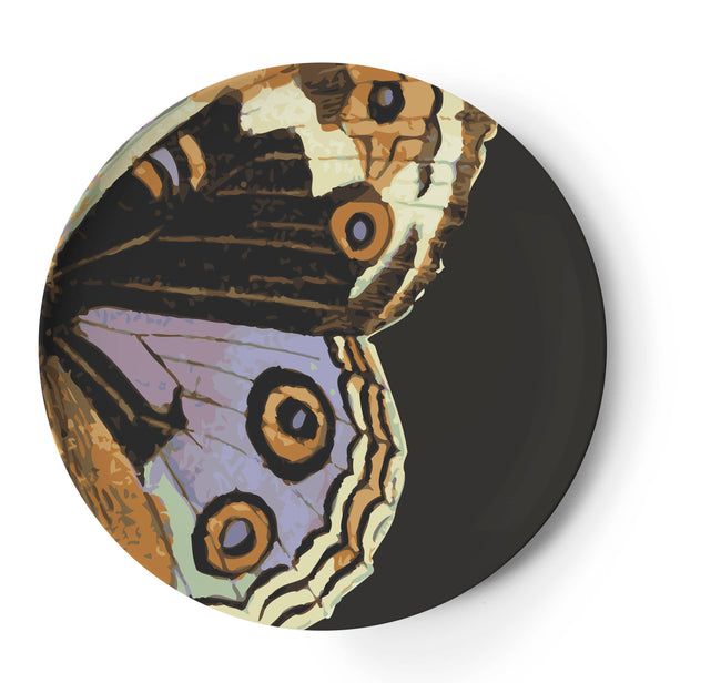 THOMASPAUL - Metamorphosis Dinner Plates Set of 4
