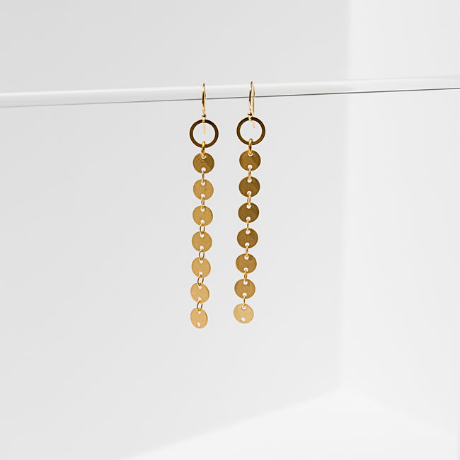 Larissa Loden Jewelry - Candra Earrings