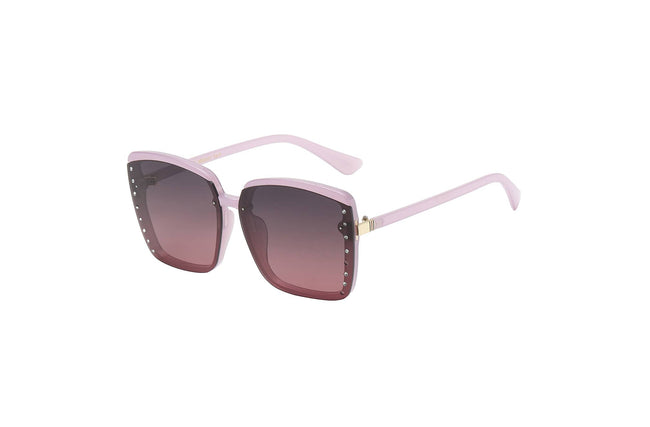 Rhinestone Women's Sunglasses
