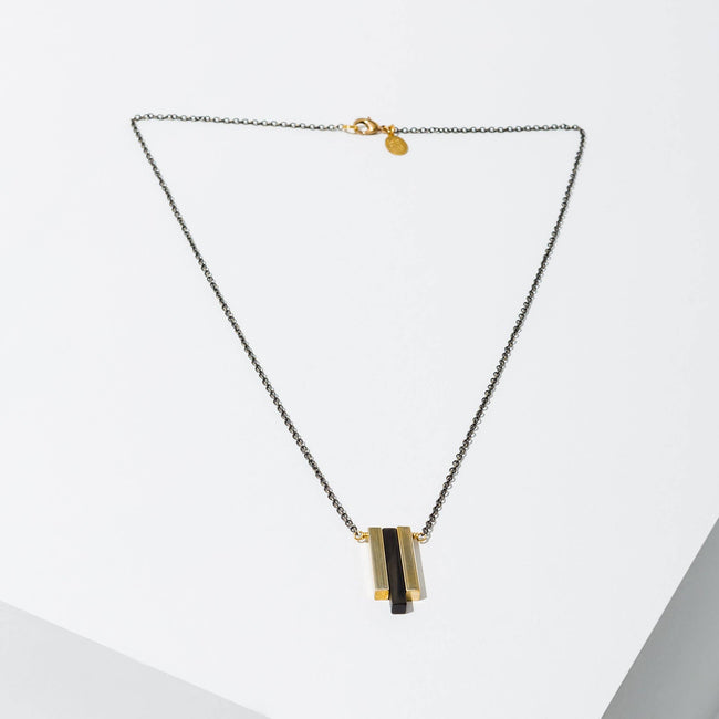 Larissa Loden Jewelry - Rohe Necklace
