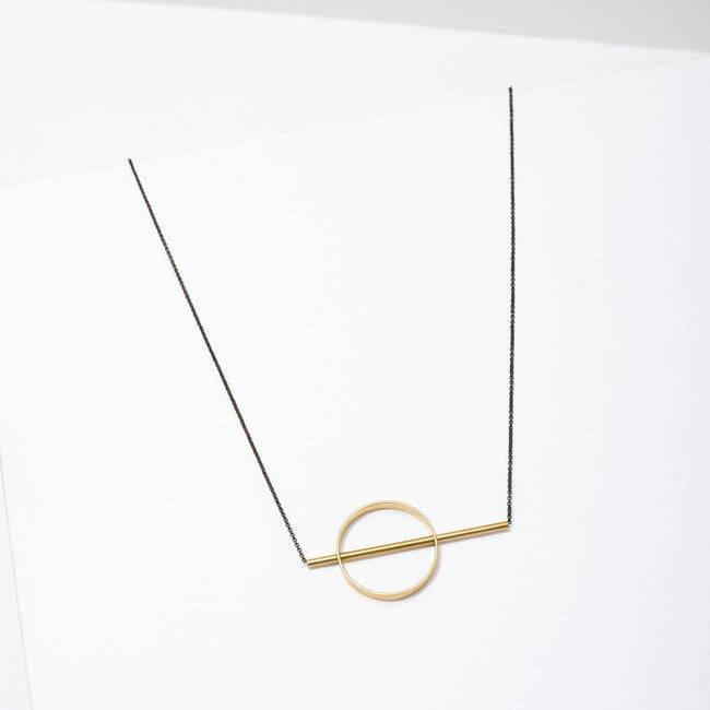 Larissa Loden Jewelry - Hypatia Necklace