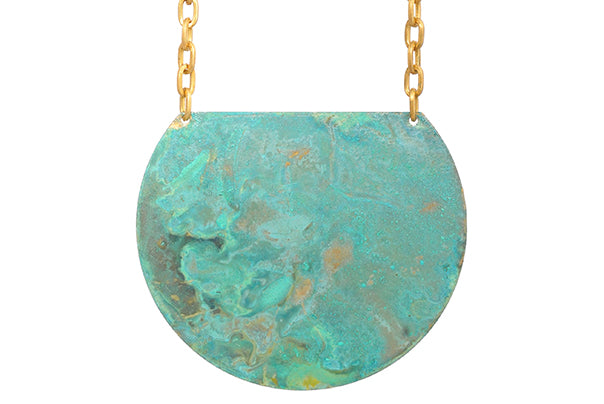 We Dream in Colour - Incaa Necklace