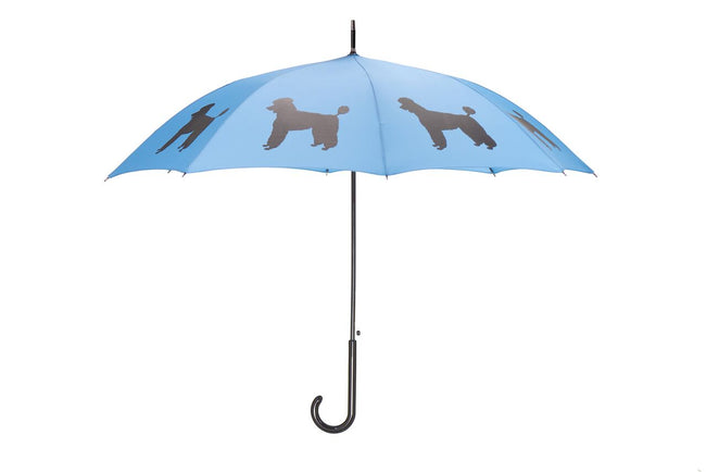 The San Francisco Umbrella Company - Poodle Long Stick Umbrella