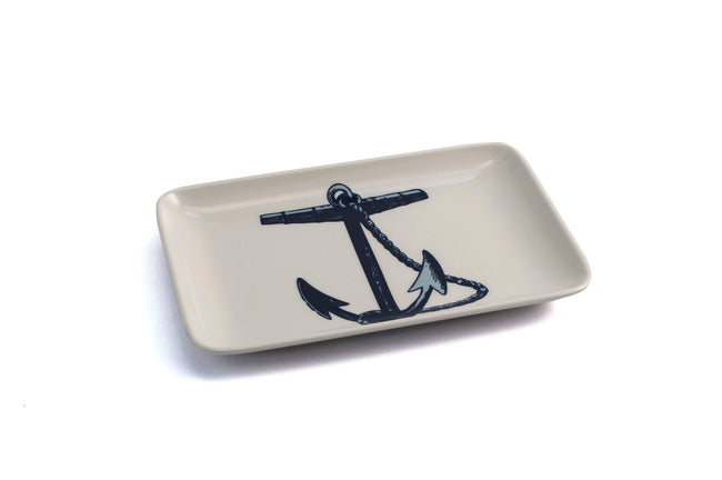 THOMASPAUL - Anchor Soap Dish/Small Tray