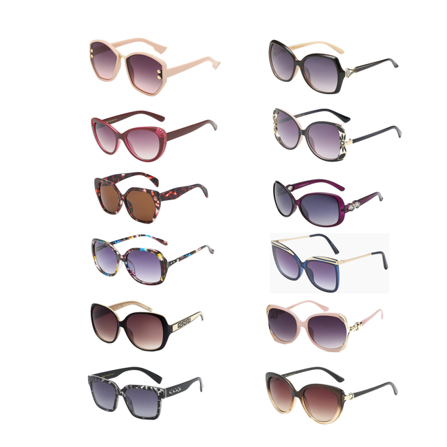 Women Sunglasses Collection