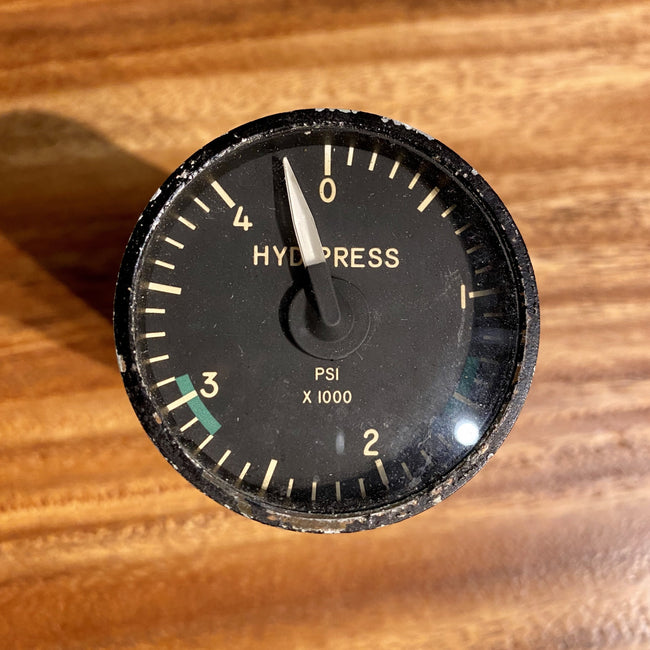 HYD Press Gauge