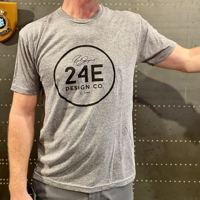 24e Design Co. Shirt