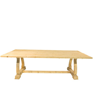 Oglethorpe Dining Table