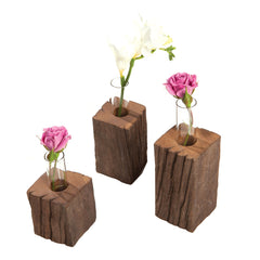 savannah local matt gilligan | driftwood vase | table decor |