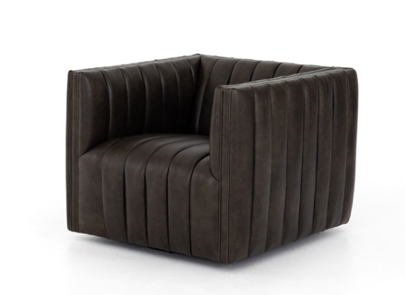 McQueen Swivel Chair