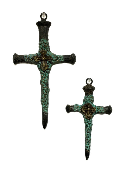 Dagger Cross