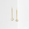 Larissa Loden Jewelry - Aberrant Earrings