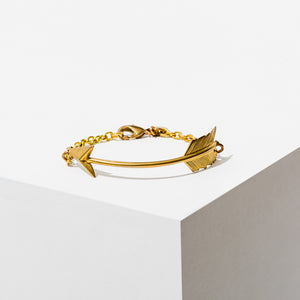 Larissa Loden Jewelry - Arrow Cuff Bracelet