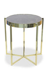 Broughton Side Table Gold-Plated