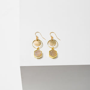Larissa Loden Jewelry  - Sibyl Earrings