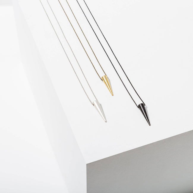 Larissa Loden Jewelry - Spike Necklace
