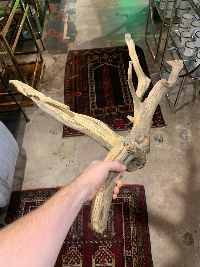 Driftwood - misc pieces
