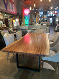 Engel Live Edge Table