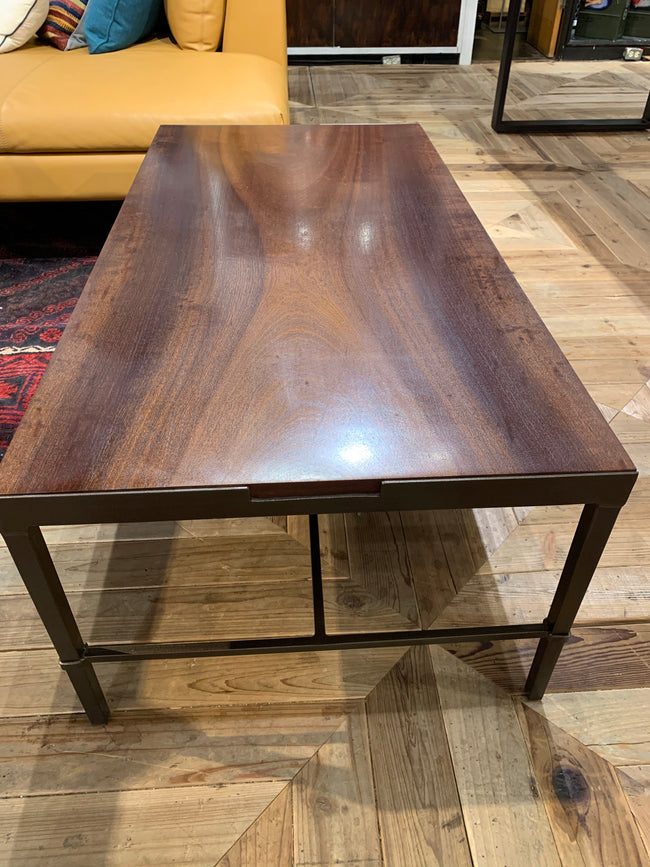 Mungo Coffee Table
